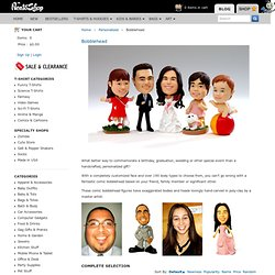 Bobblehead Category