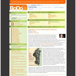 BoDo: Business of Design online