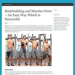 Crazy Mass Muscles Boosting Pills