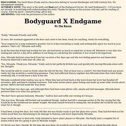 Bodyguard IX Business & Pleasure