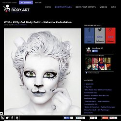 Body Painting Art from all across the world.