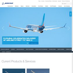The Boeing Company: Commercial Airplanes