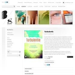 Boekerij : Annette Herfkens - Turbulentie
