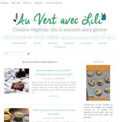 Boissons chaudes et petits-déjeuners Archives - Page 3 de 6