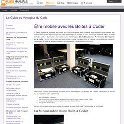 La-Boite-A-Coder / Le Guide du Voyageur du Code