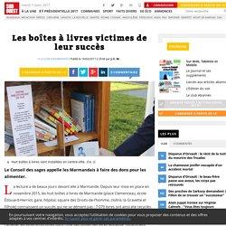 Les boîtes à livres victimes de leur succès - Sud Ouest.fr