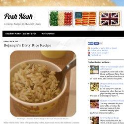 Bojangle's Dirty Rice Recipe