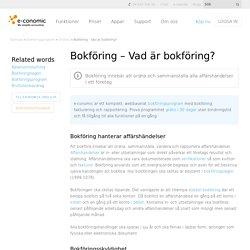 e-conomic bokföringsprogram