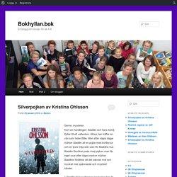 En blogg om böcker för åk 4-6