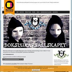 Bokslukarsällskapet
