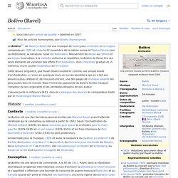 Boléro (Ravel)