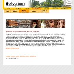 Bolivarium - Libertador