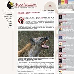 Fonds vautours : Bolkestein s'emporte contre la proposition de loi belge