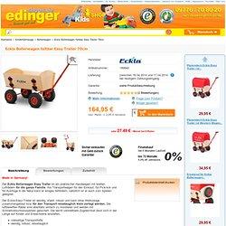Bollerwagen Eckla Easy Trailer 70 cm - bei edingershops.de