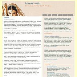 Bollywood Addict: Bollywood