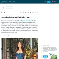 Stunning Bollywood Celebrity Looks: ext_5379855 — LiveJournal
