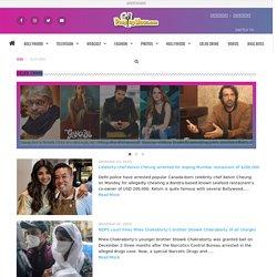 Bollywood Celebrity News and Gossip, Celebrity Crime News - peepingmoon.com