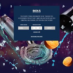 Cocktail Tool | Bols