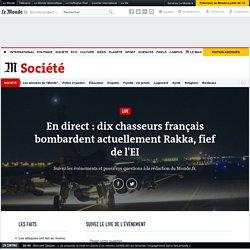 L'enquête sur les attentats de Paris s'oriente vers la Belgique