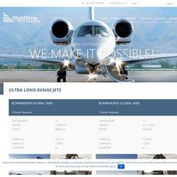 Ultra Long Range Jets, Bombardier Global Express, Gulfstream V
