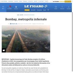 Bombay, metropolis infernale
