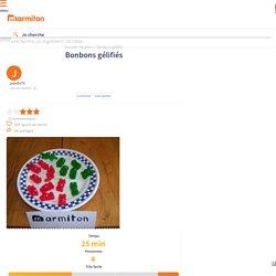 Bonbon maison : Recette de Bonbon maison - Marmiton-Mozilla Firefox