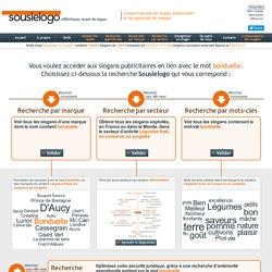 Slogan Bonduelle : tous les slogans de la marque Bonduelle - Souslelogo