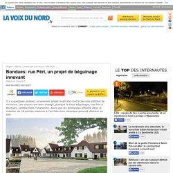 Bondues: rue Péri, un projet de béguinage innovant