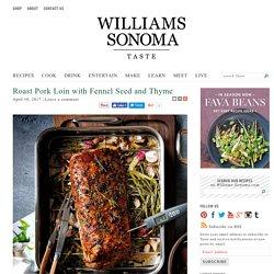 Easy Boneless Pork Loin Recipe