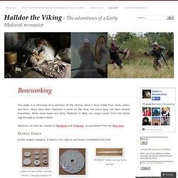 Halldor the Viking