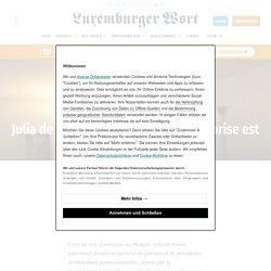 """Julia de Funès: """"Le bonheur en entreprise est une absurdité"""""""