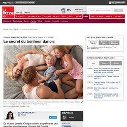 Le secret du bonheur danois