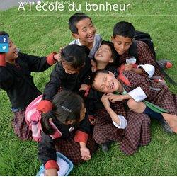 À l'école du bonheur, un reportage de LaLibre