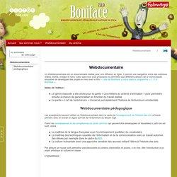 Boniface: le site pédagogique