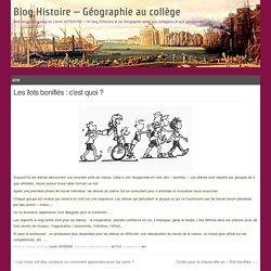Blog Histoire - Géographie au collège