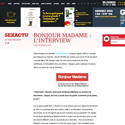 BM: l'interview
