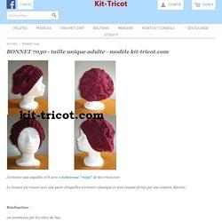 Bonnet 7030