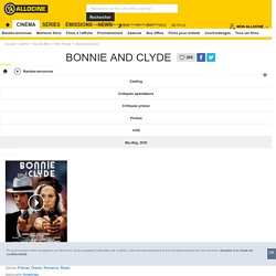 Bonnie and Clyde - film 1967