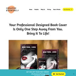 principles of book cover design