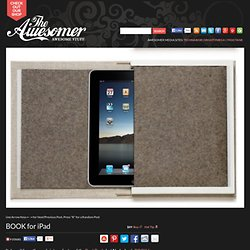 BOOK For IPad