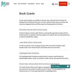 Book Grants