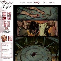Tales of Pylea