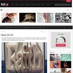 Book Of Art