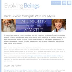 Book Review: Midnights With The Mystic