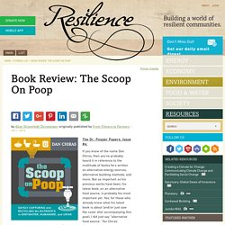 Book Review: The Scoop On Poop