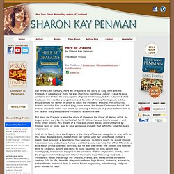 Book by Sharon Kay Penman