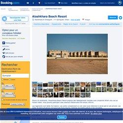 Alashkhara Beach Resort - Qumaylah, Oman