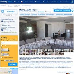 Marina Apartments 211 , Larnaka, Cypr - 60 Opinie Gości . Zarezerwuj hotel już teraz!
