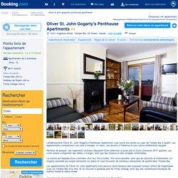 Appartement Oliver John Gogartys Pent - Dublin, Irlande