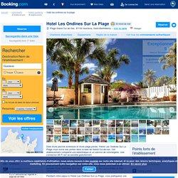 Hotel Les Ondines Sur La Plage - Gustavia, Saint-Barth